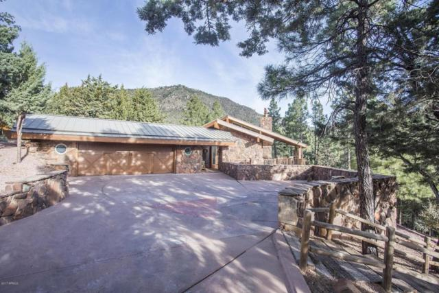 6423 W Ruin Hill Loop, Pine, AZ 85544 (MLS #5694919) :: Brett Tanner Home Selling Team