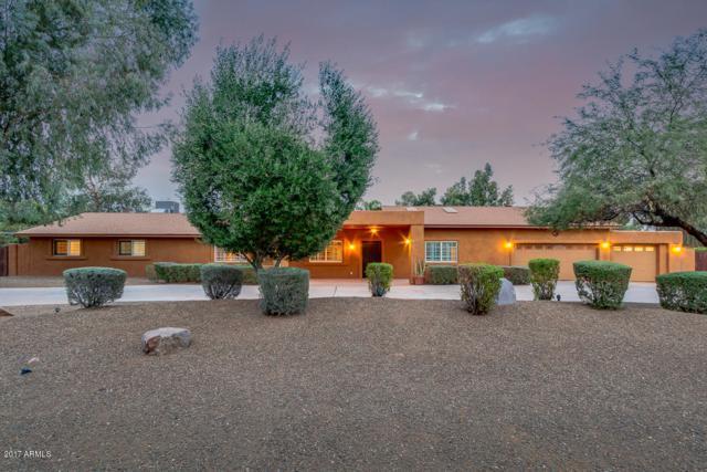 13215 N 77TH Street, Scottsdale, AZ 85260 (MLS #5695087) :: Group 46:10