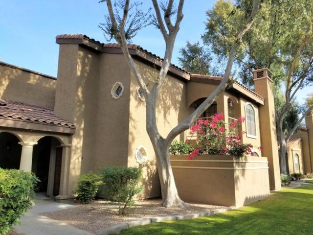 6945 E Cochise Road #144, Paradise Valley, AZ 85253 (MLS #5695132) :: Cambridge Properties