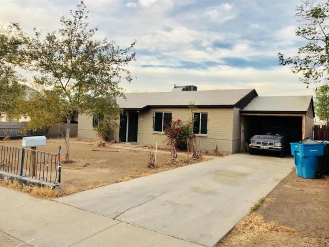 1718 W Cocopah Street, Phoenix, AZ 85007 (MLS #5695148) :: The Wehner Group