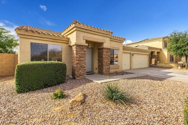 3457 N Excalibur Place, Casa Grande, AZ 85122 (MLS #5695216) :: Yost Realty Group at RE/MAX Casa Grande