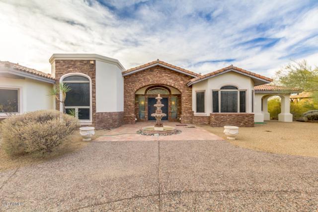 26300 N 106TH Way, Scottsdale, AZ 85255 (MLS #5695222) :: Brett Tanner Home Selling Team