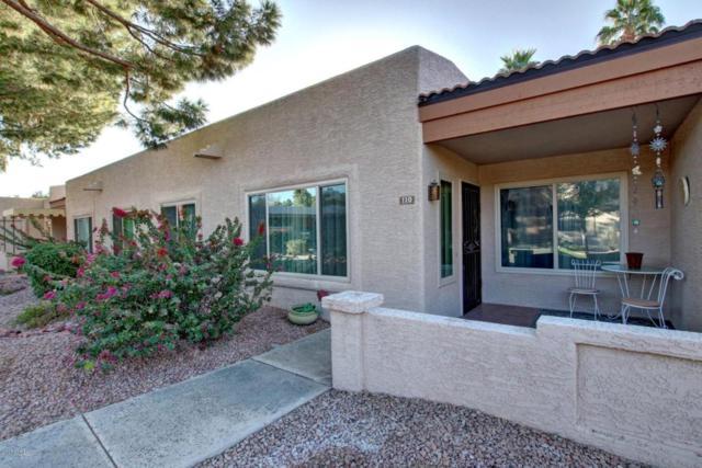 14300 W Bell Road #110, Surprise, AZ 85374 (MLS #5695253) :: Desert Home Premier