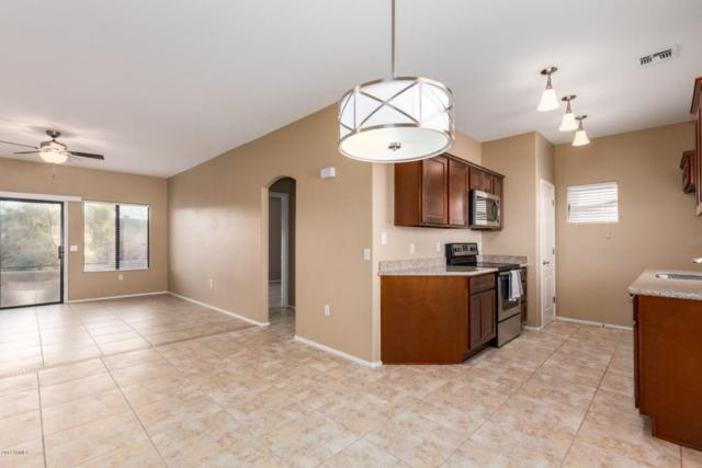 13617 N Hamilton Drive #201, Fountain Hills, AZ 85268 (MLS #5695268) :: Brett Tanner Home Selling Team