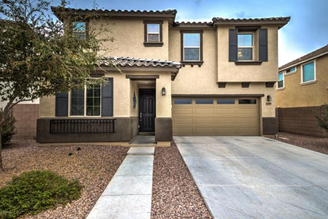 21039 E Creekside Drive, Queen Creek, AZ 85142 (MLS #5695341) :: The Everest Team at My Home Group