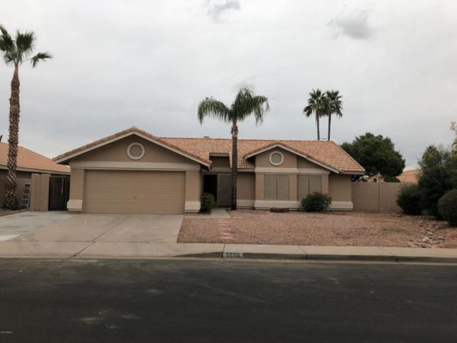 5550 E Emelita Avenue, Mesa, AZ 85206 (MLS #5695367) :: Realty Executives