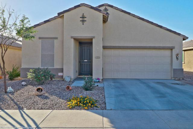22527 W Morning Glory Street, Buckeye, AZ 85326 (MLS #5695376) :: Santizo Realty Group