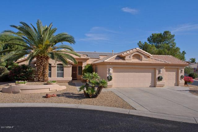 15424 W Piccadilly Road, Goodyear, AZ 85395 (MLS #5695377) :: Kortright Group - West USA Realty