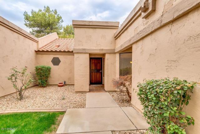 19256 N 93rd Drive, Peoria, AZ 85382 (MLS #5695389) :: Desert Home Premier