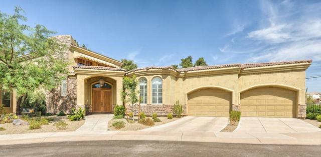 1642 E Palmaire Avenue, Phoenix, AZ 85020 (MLS #5695426) :: Cambridge Properties