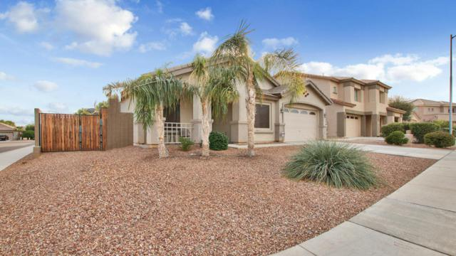 14655 W Lisbon Lane, Surprise, AZ 85379 (MLS #5695507) :: Kelly Cook Real Estate Group