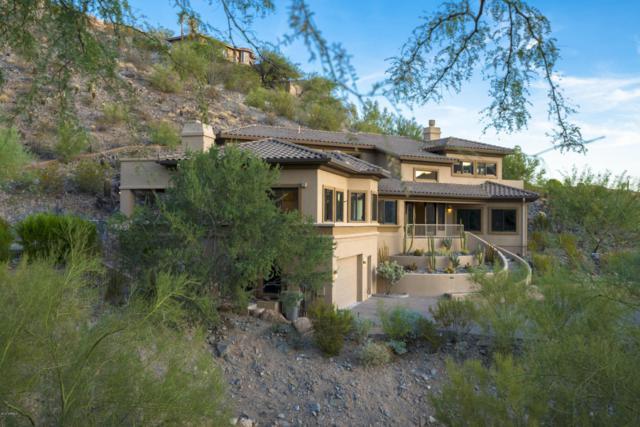 8150 N 47TH Street, Paradise Valley, AZ 85253 (MLS #5695548) :: Jablonski Real Estate Group