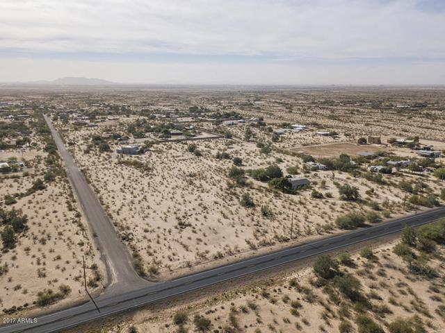 00 Val Vista Road, Casa Grande, AZ 85194 (MLS #5695584) :: Yost Realty Group at RE/MAX Casa Grande