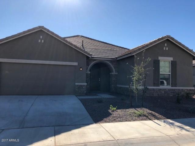 4123 W Desert Lane, Laveen, AZ 85339 (MLS #5695656) :: Kelly Cook Real Estate Group