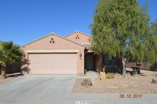 23740 W Grove Street, Buckeye, AZ 85326 (MLS #5695676) :: Yost Realty Group at RE/MAX Casa Grande