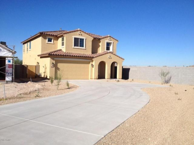 17444 W Spring Drive, Goodyear, AZ 85338 (MLS #5695689) :: Essential Properties, Inc.