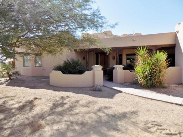 11917 W Equestrian Street, Casa Grande, AZ 85194 (MLS #5695696) :: Yost Realty Group at RE/MAX Casa Grande