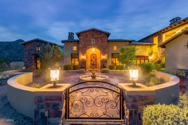 3050 N Western Circle, Buckeye, AZ 85396 (MLS #5695742) :: Riddle Realty Group - Keller Williams Arizona Realty