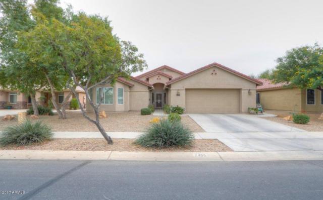 2455 E Durango Drive, Casa Grande, AZ 85194 (MLS #5695778) :: Yost Realty Group at RE/MAX Casa Grande