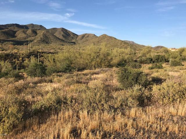 0 N 80th Street, Cave Creek, AZ 85331 (MLS #5695790) :: Arizona Best Real Estate