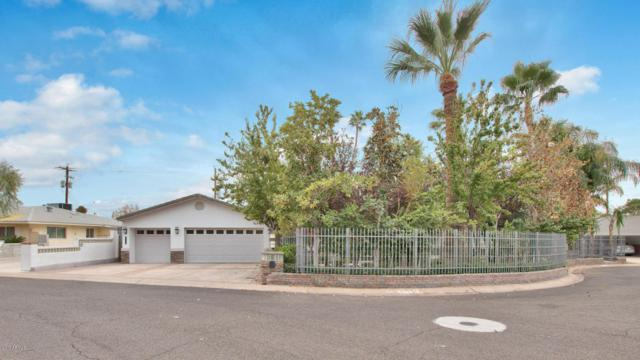 4124 N 33RD Street, Phoenix, AZ 85018 (MLS #5695800) :: The Wehner Group