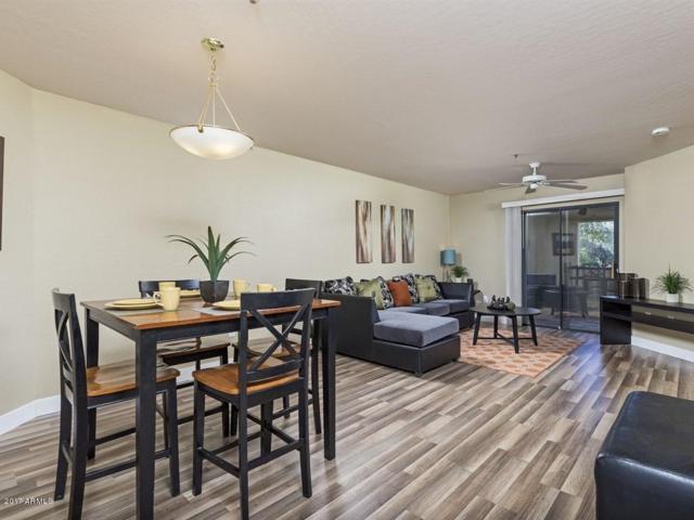 1287 N Alma School Road #238, Chandler, AZ 85224 (MLS #5695805) :: Kepple Real Estate Group