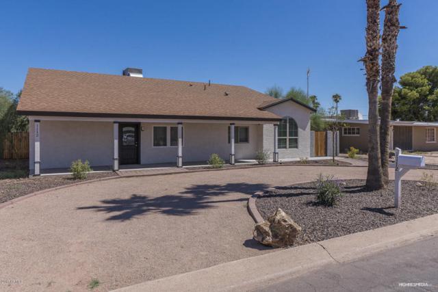 1112 N Coolidge Avenue, Casa Grande, AZ 85122 (MLS #5695854) :: Yost Realty Group at RE/MAX Casa Grande