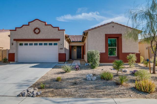 15315 S 181ST Drive, Goodyear, AZ 85338 (MLS #5695883) :: Kortright Group - West USA Realty