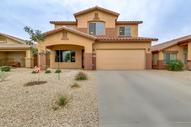 1293 W Mesquite Tree Lane, San Tan Valley, AZ 85143 (MLS #5695914) :: Kortright Group - West USA Realty