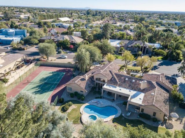 11290 E Cochise Drive, Scottsdale, AZ 85259 (MLS #5695974) :: My Home Group