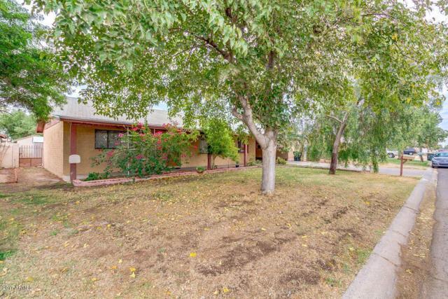 1454 N Morrison Avenue, Casa Grande, AZ 85122 (MLS #5695990) :: Yost Realty Group at RE/MAX Casa Grande