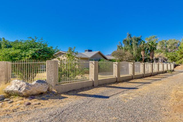 18503 W Northern Avenue, Waddell, AZ 85355 (MLS #5696028) :: Kelly Cook Real Estate Group