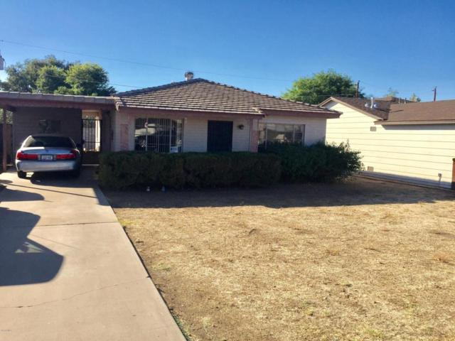 4421 E Glenrosa Avenue, Phoenix, AZ 85018 (MLS #5696041) :: My Home Group