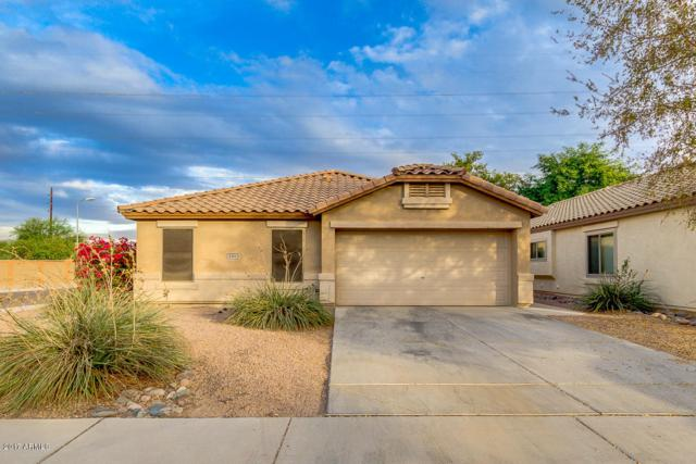 8703 S 49TH Drive, Laveen, AZ 85339 (MLS #5696104) :: Kelly Cook Real Estate Group