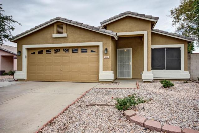 220 S 89TH Street, Mesa, AZ 85208 (MLS #5696126) :: The Bill and Cindy Flowers Team