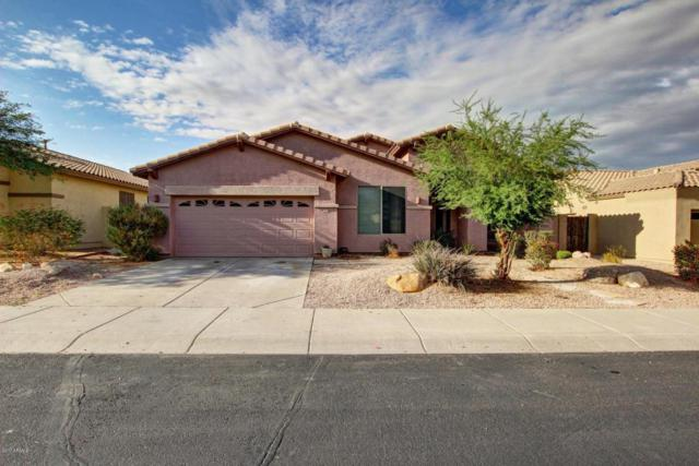 18434 W Capistrano Avenue, Goodyear, AZ 85338 (MLS #5696129) :: Kortright Group - West USA Realty