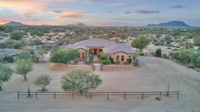 29704 N 156TH Street, Scottsdale, AZ 85262 (MLS #5696178) :: Desert Home Premier
