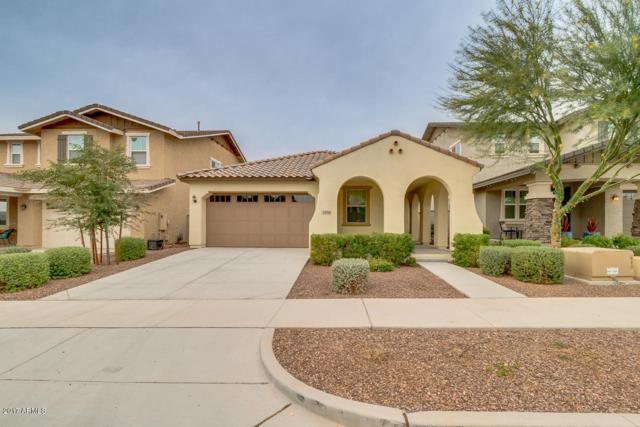 2096 N Heritage Street, Buckeye, AZ 85396 (MLS #5696262) :: Essential Properties, Inc.
