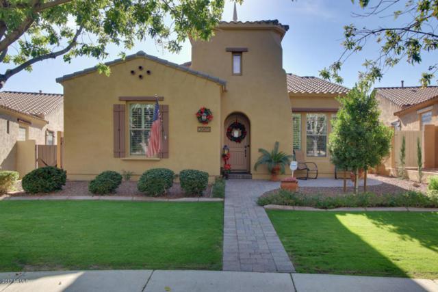 3965 N Park Street, Buckeye, AZ 85396 (MLS #5696266) :: Essential Properties, Inc.