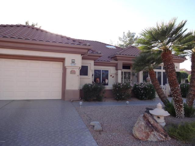 22306 N Venado Drive, Sun City West, AZ 85375 (MLS #5696285) :: Kelly Cook Real Estate Group