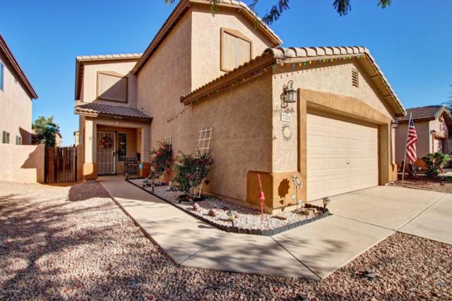1306 E Leaf Road, San Tan Valley, AZ 85140 (MLS #5696332) :: Kortright Group - West USA Realty
