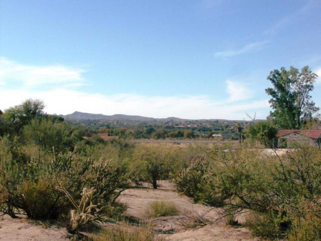 295 E Thurber Road, Wickenburg, AZ 85390 (MLS #5696345) :: Yost Realty Group at RE/MAX Casa Grande