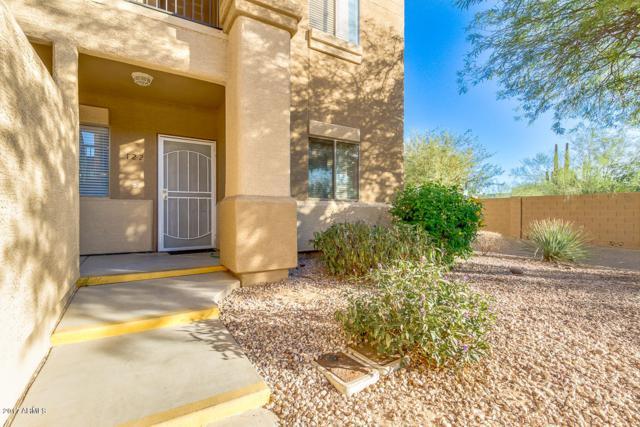 537 S Delaware Drive #122, Apache Junction, AZ 85120 (MLS #5696374) :: Yost Realty Group at RE/MAX Casa Grande