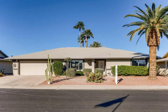 13218 W Shadow Hills Drive, Sun City West, AZ 85375 (MLS #5696389) :: Kelly Cook Real Estate Group