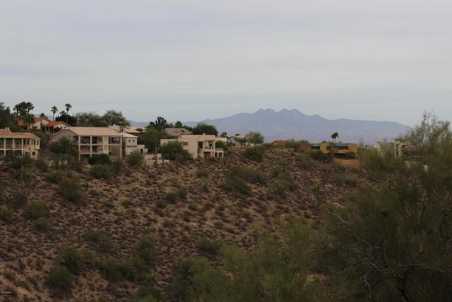 15606 E Greystone Drive, Fountain Hills, AZ 85268 (MLS #5696411) :: Kepple Real Estate Group