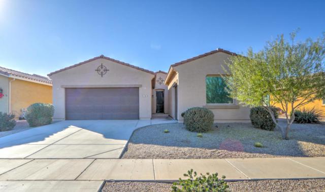 39 S Alamosa Avenue, Casa Grande, AZ 85194 (MLS #5696430) :: Yost Realty Group at RE/MAX Casa Grande