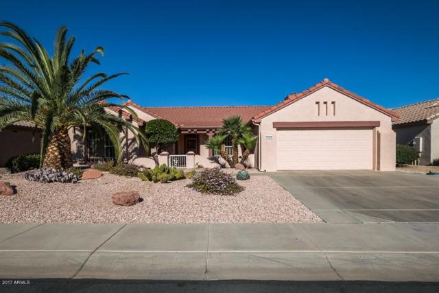 16258 W Arroyo Vista Lane, Surprise, AZ 85374 (MLS #5696439) :: Desert Home Premier