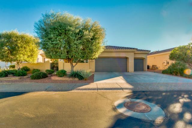 13709 W Sola Drive, Sun City West, AZ 85375 (MLS #5696449) :: Kelly Cook Real Estate Group