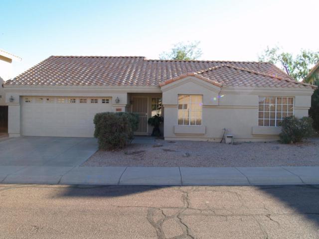 4021 E Wildwood Drive, Phoenix, AZ 85048 (MLS #5696455) :: Jablonski Real Estate Group