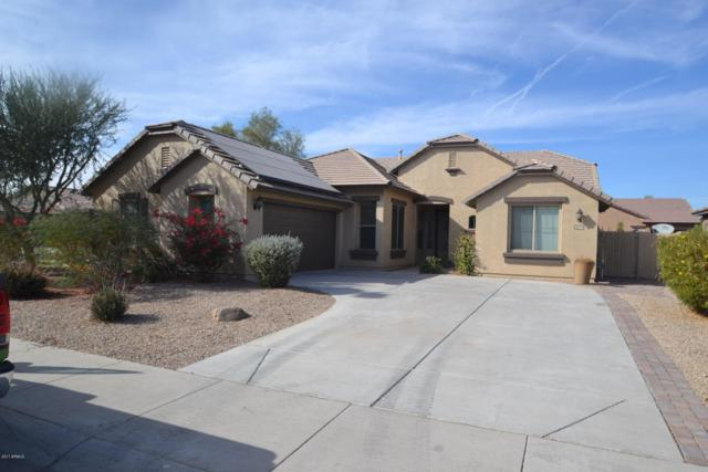13188 S 181ST Avenue, Goodyear, AZ 85338 (MLS #5696468) :: Kelly Cook Real Estate Group